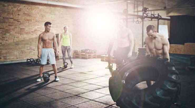 Nutritionists recommend these products for more strength